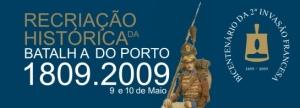 Oporto_Recreación_Histórica
