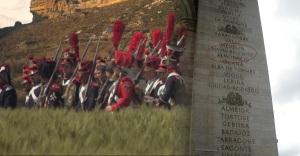 batalla_María_arco_triunfo_París