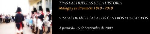 bicentenario_guerra_independencia_malaga_teodoro_reding_visitas_centros_educativos_colegios