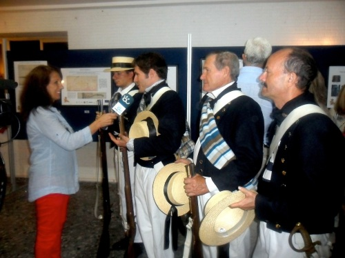 Entrevista_colaboracion_bateria_san_nicolas_grupo_recreacion_historica_royal_navy_1812_2013_asociacion_teodoro_reding_real_club_mediterraneo_malaga_onda_azul_carmen_abenza_jon_valera_