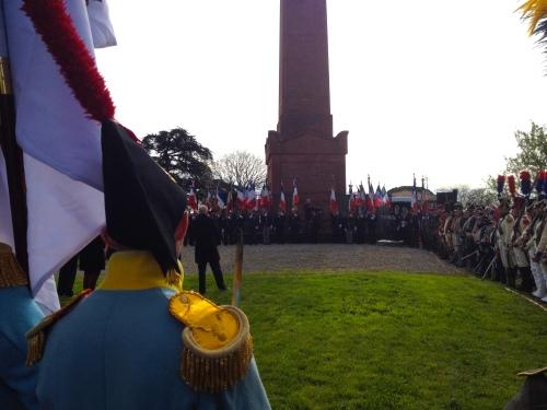 Bicentenario_batalla_bataille_Toulouse_1814_10_abril_avril_recreacion_historica_2014_columna_Jolimont