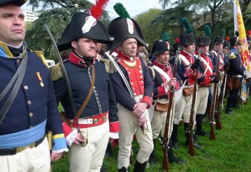 Bicentenario_batalla_Toulouse_1814_2014_Francia_Recreacion_Historica_Autor_Carlos_Salvador