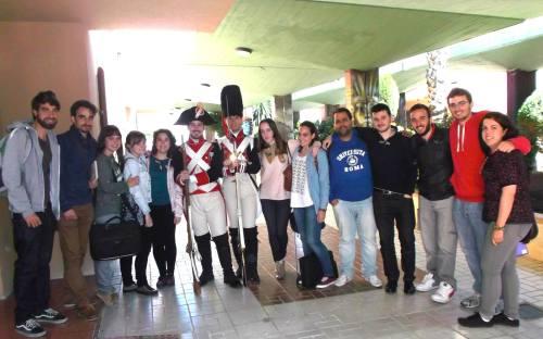 Charla_Universidad_Malaga_Asociacion_Teodoro_Reding_Facultad_Filosofia_Letras_UMA_Historia_Recreacion_Historica_2014_