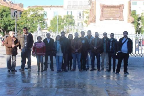 Representacion_Asociacion_Teodoro_Reding_Malaga_Asamblea_2014