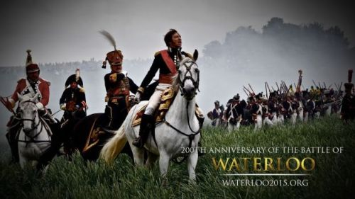 Recreacion_batalla_Waterloo_1815_2015