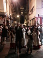 Cofrades Málaga