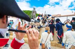 Recreacion_Historica_Sitio_de_Tarifa_1811_1812_Cadiz_reenactment_battle_siege_napoleonic_wars_peninsular_war_2015_5