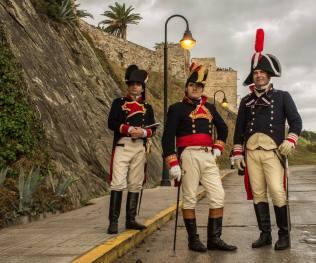 Recreacion_Historica_Sitio_de_Tarifa_1811_1812_Cadiz_reenactment_battle_siege_napoleonic_wars_peninsular_war_2015_7
