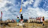 Recreacion_Historica_Sitio_de_Tarifa_1811_1812_Cadiz_reenactment_battle_siege_napoleonic_wars_peninsular_war_general_Francisco_de_Copons_2015_1yetr