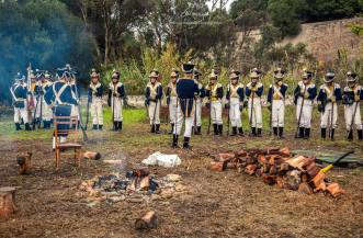 Recreacion_Historica_Sitio_de_Tarifa_1811_1812_Cadiz_reenactment_battle_siege_napoleonic_wars_peninsular_war_general_Francisco_de_Copons_2015_21