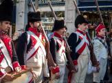 Asociacion_Historico_Cultural_Teodoro_Reding_Malaga_desfile_por_las_calles_de_Gibraltar_Regimiento_Suizo_de_Reding_numero_3___sesion_instruccion