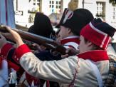 Asociacion_Historico_Cultural_Teodoro_Reding_Malaga_desfile_por_las_calles_de_Gibraltar_Regimiento_Suizo_de_Reding_numero_3___sesion_instruccion_2