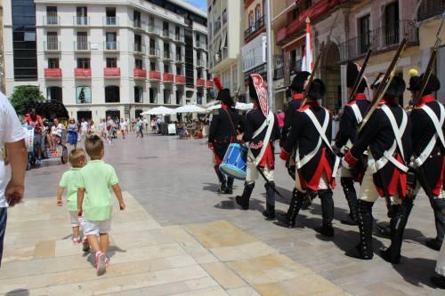 regimiento-reding-calle-larios.jpg